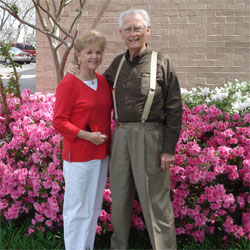 Harvey and Charlene Kneisel